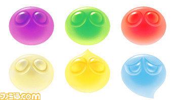 【菓子】ぷよぷよがグミになった!「ぷよぷよ」と×ライオン菓子のコラボ