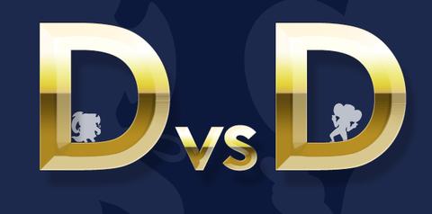 「D vs D」とは?スクウェアエニックスが謎のサイトを公開 D「ド、ドアラちゃうわ!!」