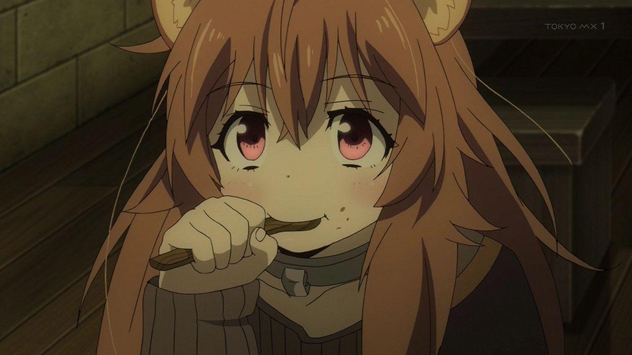 【悲報】アニメ『盾の勇者の成り上がり』、ヒロインのケモ耳少女がババアに急成長して大炎上wwwwwww