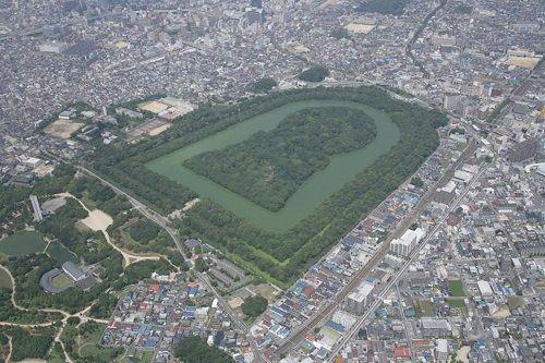 タブーだった仁徳天皇陵の調査、宮内庁と堺市が共同発掘へ!