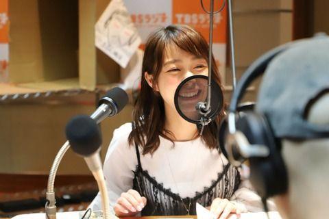 【画像】TBS宇垣美里アナ、またコスプレをしてしまう