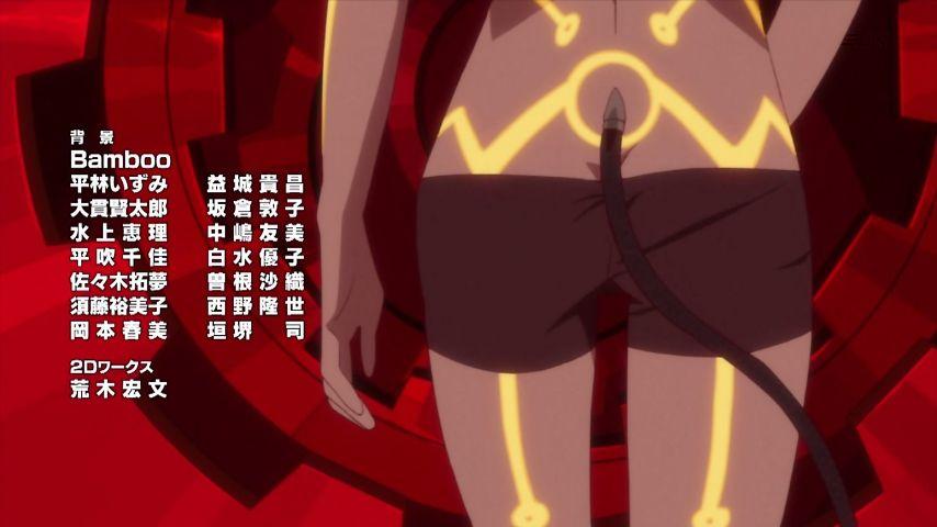 【ディメンションW】百合崎ミラは美尻スパッツアンドロイド可愛い©2ch.net->画像>236枚