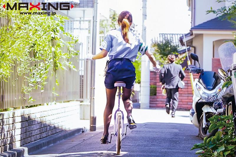 吉沢明歩さん(35)の新作AVで一輪車に乗って逮捕してるwwwwwwwwwwwwwwwww