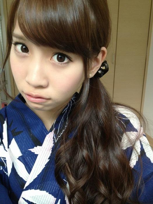 永尾まりや 木崎ゆりあの可愛い画像45枚 【AKB48】