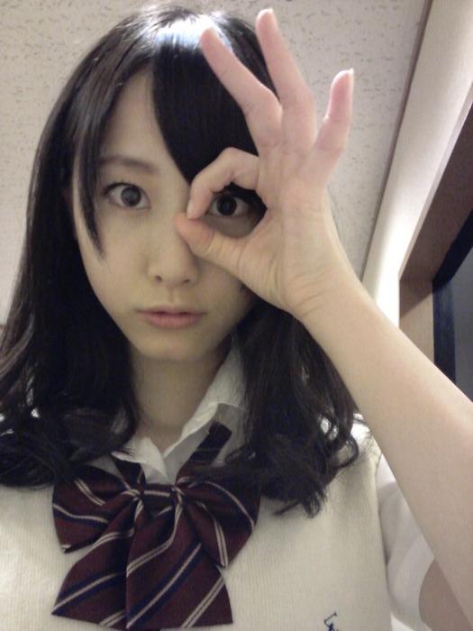 SKE48松井玲奈の自撮り写メがエロ可愛い 画像25枚