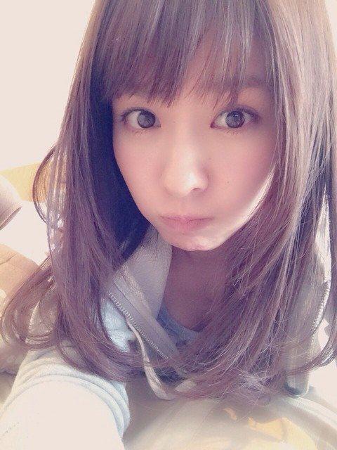 【有名人,素人画像】元NMB48 山田菜々ちゃんの笑顔が癒やされる画像