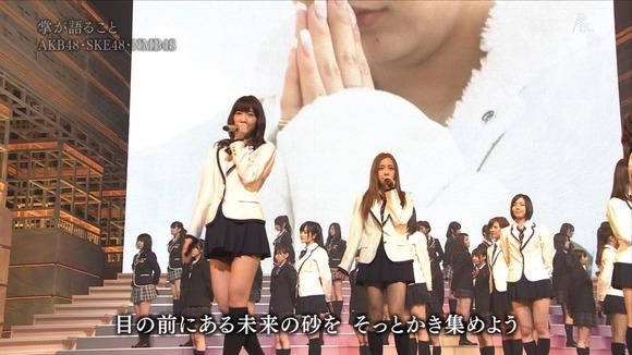 AKB48柏木由紀のミニスカパンチラ画像35枚