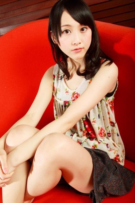 SKE松井玲奈のお目めパッチリが可愛い画像まとめ