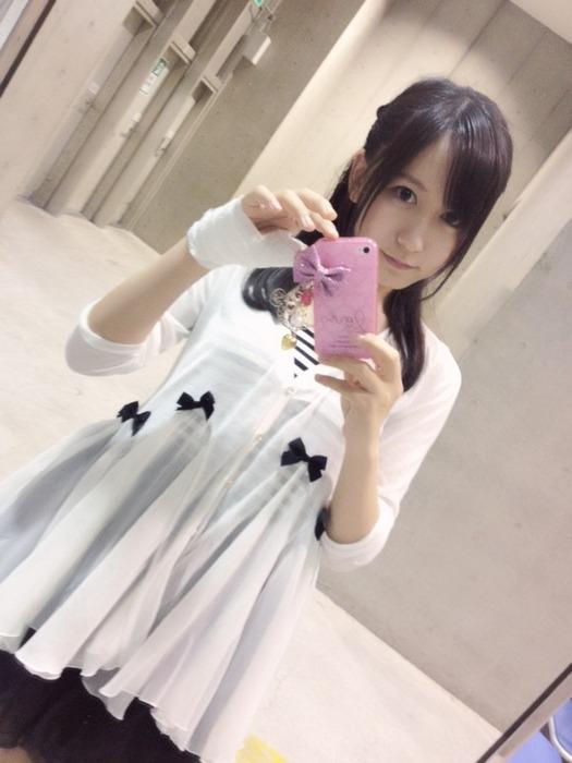 大場美奈 AKB48の巨乳おっぱいがエロい画像まとめ