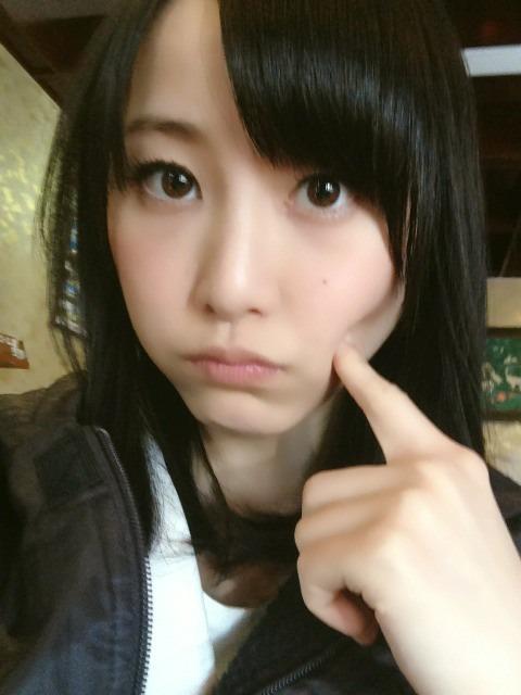 【有名人,素人画像】SKE48 ,松井玲奈の可愛い画像まとめ