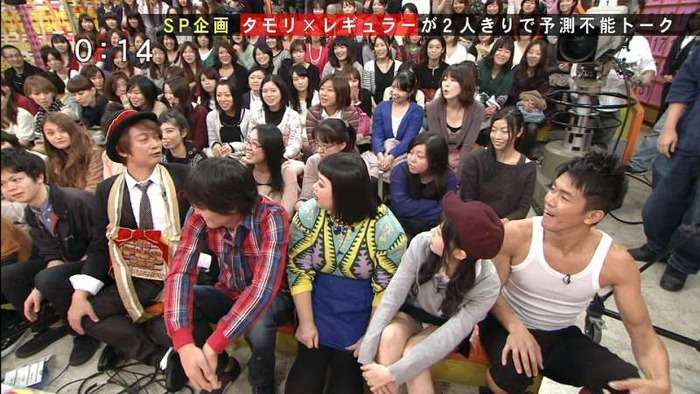 AKB48指原莉乃・さしこのパンチラなどTVのお宝エロ画像45枚