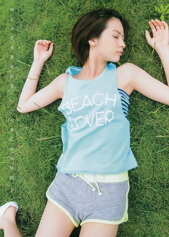 戸田恵梨香のミニスカ衣装がエロい画像50枚 | エロスタ