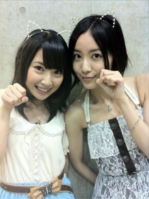 松井珠理奈 AKB48のエロ可愛い画像まとめ