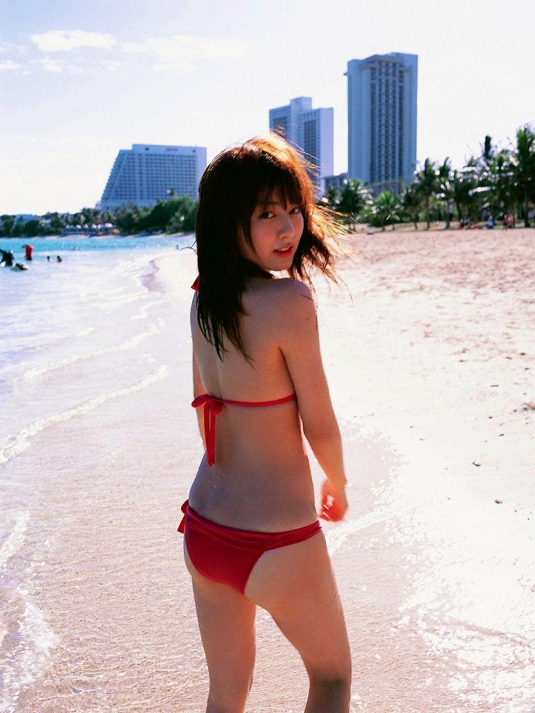 杉本有美 グラビアアイドルのおかず画像30枚画像10