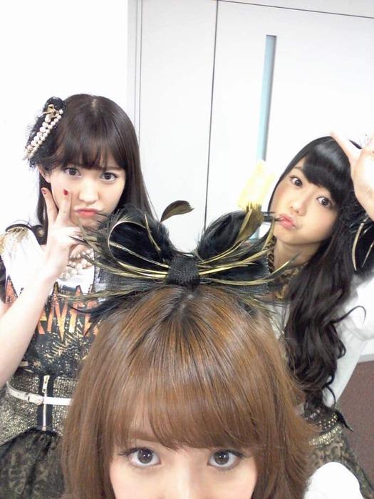 AKB48 ノースリーブスの可愛い画像まとめ65枚
