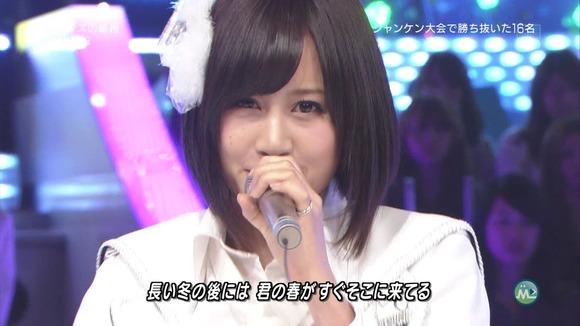 元AKB48 前田敦子・あっちゃんのLIVE中のエロ可愛い画像まとめ