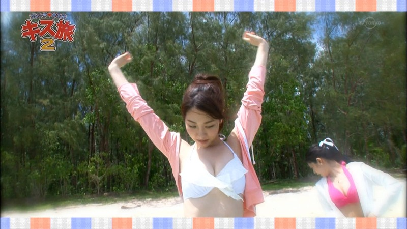 AKB48 柏木由紀ちゃんがグラムではしゃいでるエロキャプ画像