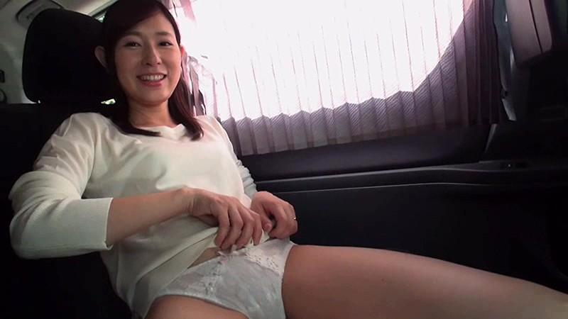 今井真由美(37)人妻がAVデビュー。7年ぶりのセックスで大興奮