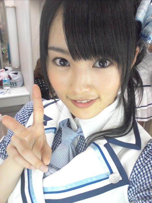 山本彩(さや姉)NMB48のエロ可愛い自撮り写メ・画像35枚
