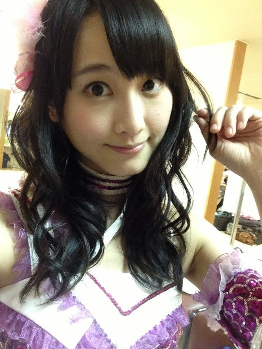 SKE48松井玲奈の自撮り写メが超可愛い 画像35枚