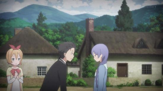 Reゼロから始める異世界生活 36話場面カット007