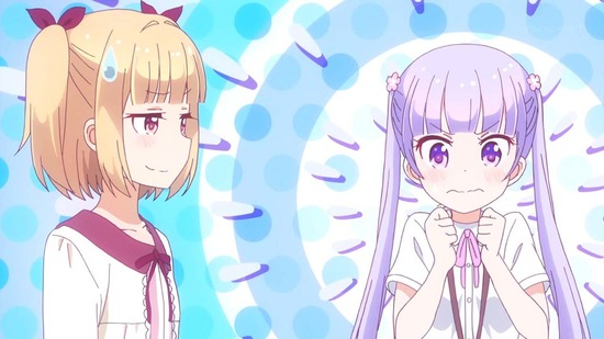 NEW GAME!! 8話番組カット_007