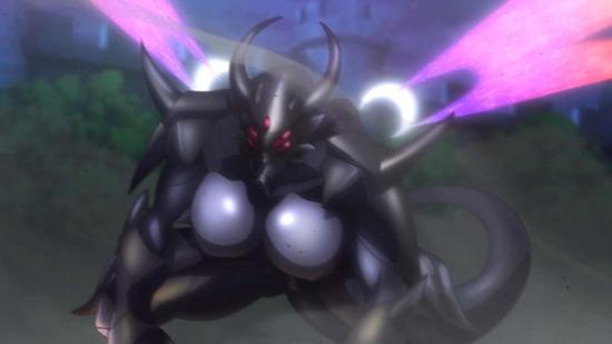 異世界魔王と召喚少女の奴隷魔術 第十二 最終回場面カット004