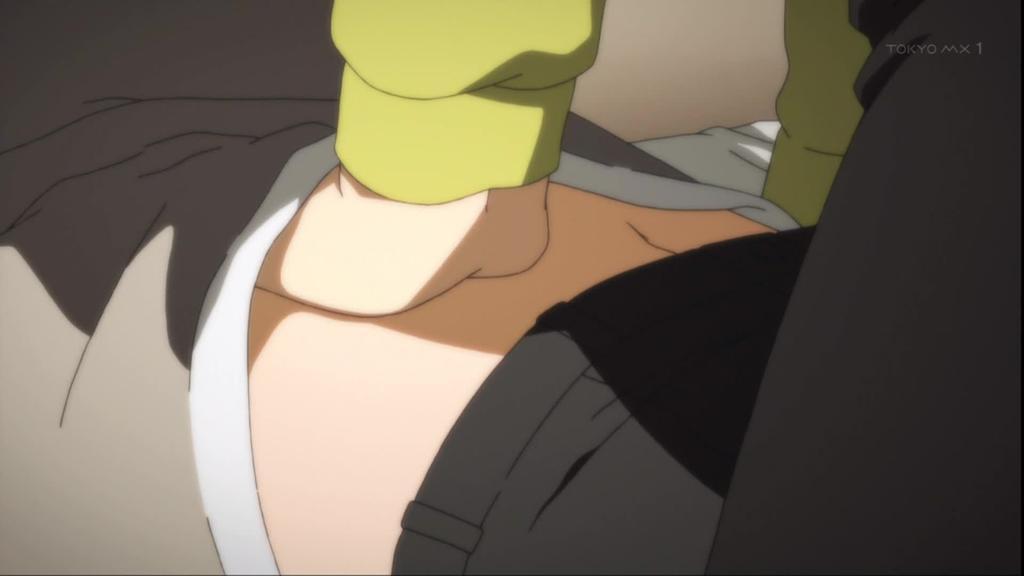 ソードアート・オンラインⅡ 13話030