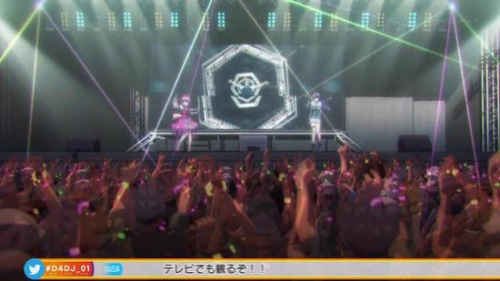D4DJ First Mix 1話場面カット002