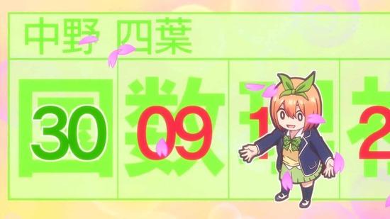 五等分の花嫁 7話番組カット038