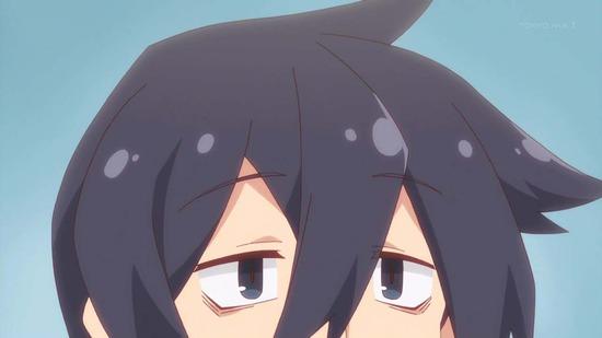 世話やきキツネの仙狐さん 9話番組カット018