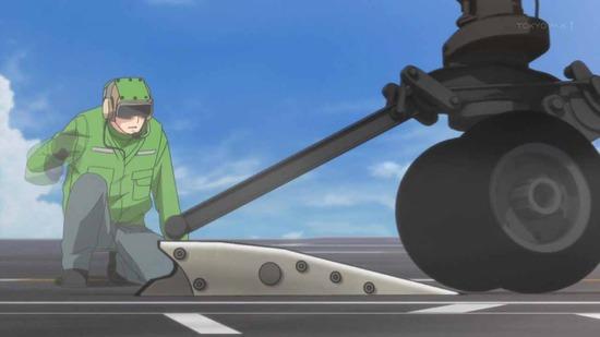 ガーリー・エアフォース 11話番組カット004