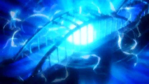 とある科学の超電磁砲S 第14話
