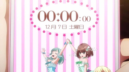 BanG Dream! 11話場面カット034