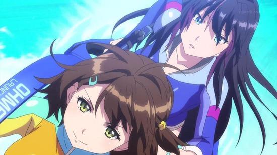 神田川JET GIRLS 2話番組カット020
