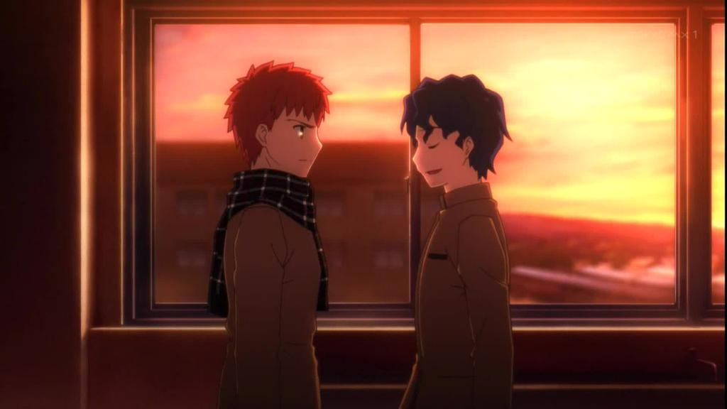 Fate/stay night[Unlimited Blade Works] #06 012