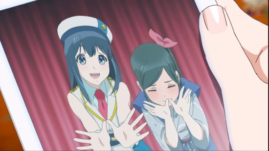 Wake Up, Girls! 新章 6話番組カット025