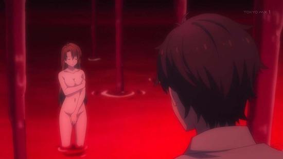 この世の果てで恋を唄う少女YU-NO 4話番組カット001