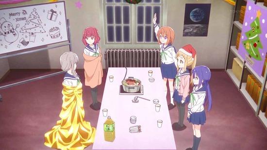 恋する小惑星 8話場面カット019