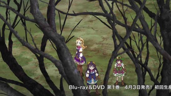 ぱすてるメモリーズ 9話番組カット013