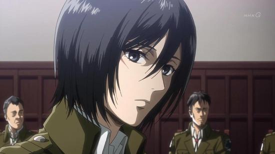 進撃の巨人 Season3 第58話番組カット030