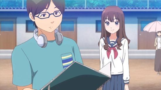 Wake Up, Girls! 新章 4話番組カット005