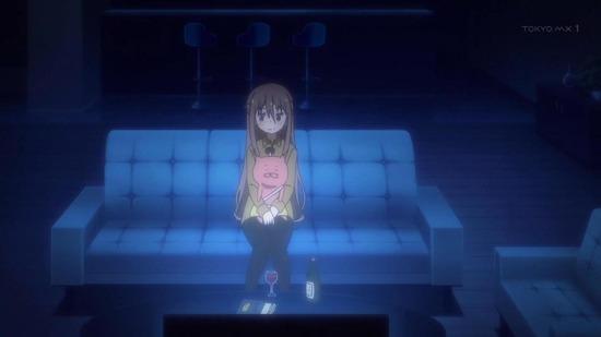 干物妹!うまるちゃんR 12話番組カット025