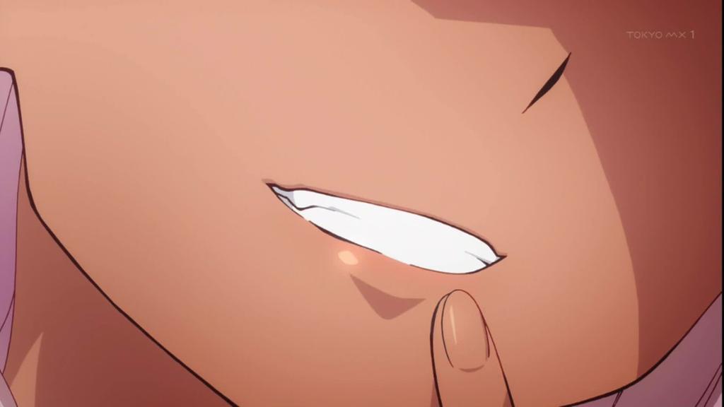 Fate/kaleid liner プリズマ☆イリヤ 2wei!(ツヴァイ) 4話016