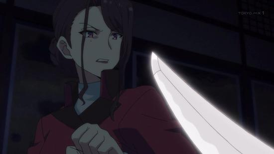 刀使ノ巫女 12話場面カット006