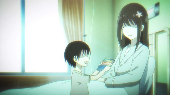戦×恋(ヴァルラヴ) 6話番組カット008
