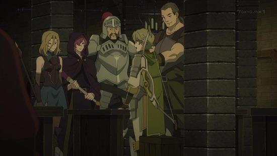 盾の勇者の成り上がり 25話番組カット053