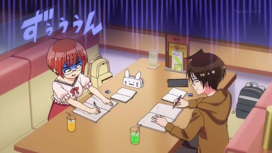 ぼくたちは勉強ができない 7話番組カット046