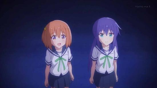 恋する小惑星 最終回12話場面カット044