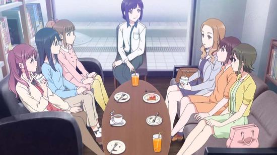 Wake Up, Girls! 新章 3話番組カット017